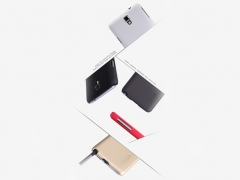 خرید اینترنتی قاب محافظ Samsung Galaxy Note 3 Neo مارک Nillkin