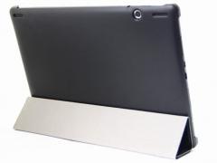 فروش اینترنتی کیف چرمی Lenovo IdeaTab S6000
