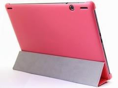 خرید آنلاین کیف چرمی Lenovo IdeaTab S6000
