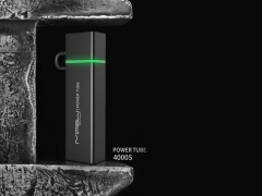 خرید پستی شارژر همراه 4000 میلی آمپر Mipow Power Bank SP4000S