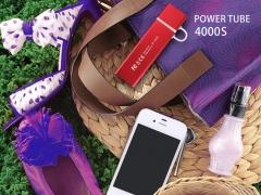 خرید عمده شارژر همراه 4000 میلی آمپر Mipow Power Bank SP4000S