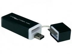 خرید پستی شارژر همراه 3000 میلی آمپر Mipow Power Bank SP3000L