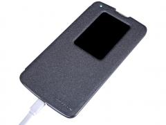 خرید پستی کیف چرمی LG G Pro 2 مارک Nillkin