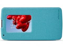 خرید کیف چرمی LG G Pro 2 مارک Nillkin