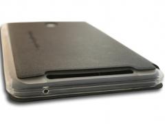 خرید عمده کیف چرمی مدل02 Asus Memo Pad HD7