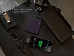 خرید آنلاین شارژر همراه 5200 میلی آمپر Mipow Power Bank SP5200L