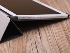 قیمت کیف چرمی Samsung Galaxy Note 10.1 2014 مارک Rock
