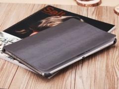 خرید عمده کیف چرمی Samsung Galaxy Note 10.1 2014 مارک Rock