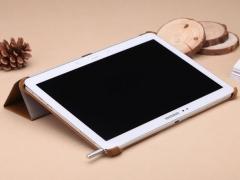 خرید پستی کیف چرمی Samsung Galaxy Note 10.1 2014 مارک Rock