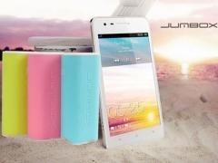 خرید عمده شارژر همراه 7800 میلی آمپر Mipow Power Bank JUMBOX7800