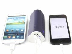 خرید آنلاین شارژر همراه 7800 میلی آمپر Mipow Power Bank JUMBOX7800