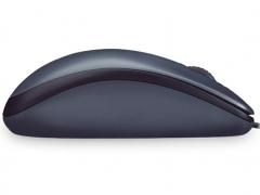 خرید پستی موس اپتیکال لاجیتک Logitech M100 Corded