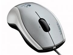 خرید موس اپتیکال لاجیتک Logitech V150