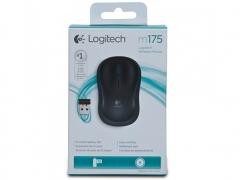 قیمت موس اپتیکال لاجیتک Logitech Wireless M175
