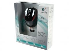 خرید پستی موس اپتیکال لاجیتک Logitech Wireless M525