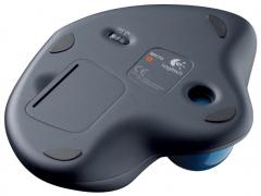 فروشگاه آنلاین موس لیزری لاجیتک Logitech Wireless Trackball M570