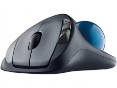 خرید پستی موس لیزری لاجیتک Logitech Wireless Trackball M570