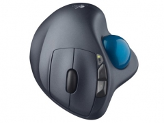 خرید آنلاین موس لیزری لاجیتک Logitech Wireless Trackball M570