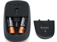 خرید عمده موس اپتیکال لاجیتک Logitech Wireless T400