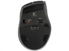 خرید آنلاین موس لیزری لاجیتک Logitech Wireless M705