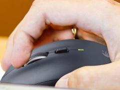 خرید اینترنتی موس لیزری لاجیتک Logitech Wireless M705