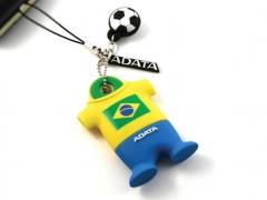 خرید کلی فلش مموری ای دیتا Adata T001 Soccer Jersey 8GB