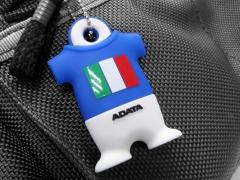 خرید پستی فلش مموری ای دیتا Adata T001 Soccer Jersey 8GB