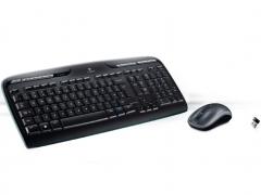خرید عمده ست موس و کیبورد لاجیتک Logitech Wireless MK330
