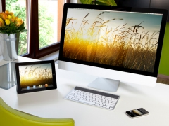 خرید آنلاین کیبورد لاجیتک Logitech Wireless K760