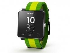 خرید اسمارت واچ 2 سونی sony smart watch 2 بند برزنتی