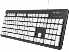 خرید کیبورد لاجیتک Logitech Washable K310