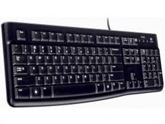خرید کیبورد لاجیتک Logitech K120