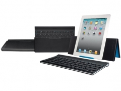 خرید پستی کیبورد مخصوص آی پد Logitech Keyboard For iPad