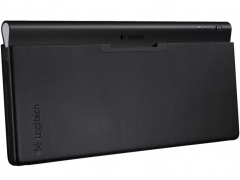خرید کیبورد مخصوص آی پد Logitech Keyboard For iPad