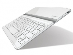 فروشگاه آنلاین کیبورد مخصوص آی پد Logitech Keyboard Ultrathin For iPad