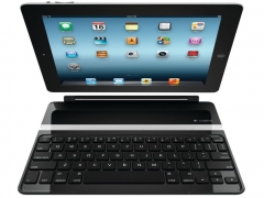 خرید اینترنتی کیبورد مخصوص آی پد Logitech Keyboard Ultrathin For iPad