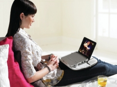 خرید پستی پایه خنک کننده لپ تاپ Logitech N550