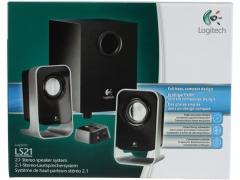 خرید پستی اسپیکر Logitech LS21
