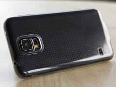 خرید پستی محافظ ژلهای Samsung Galaxy S5 مارک Rock