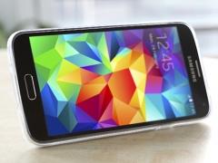 قیمت محافظ ژلهای Samsung Galaxy S5 مارک Rock