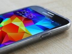 خرید عمده محافظ ژلهای Samsung Galaxy S5 مارک Rock