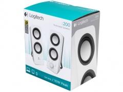 خرید پستی اسپیکر لاجیتک Logitech Z200