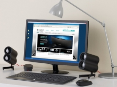 خرید آنلاین اسپیکر لاجیتک Logitech Z553