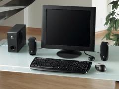 خرید آنلاین اسپیکر لاجیتک Logitech S220
