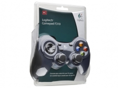 قیمت دسته بازی لاجیتک Logitech Gamepad F310