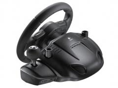 خرید آنلاین فرمان بازی لاجیتک Logitech Force GT Wheel 914