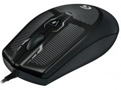 خرید عمده موس اپتیکال لاجیتک Logitech Gaming G100S