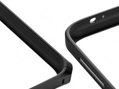 فروشگاه اینترنتی بامپر آلومینیومی Samsung Galaxy S5 مارک Rock