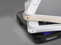 خرید پستی بامپر آلومینیومی Samsung Galaxy S5 مارک Rock