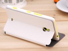 خرید اینترنتی کیف چرمی Nokia Lumia 1320 مارک Rock
